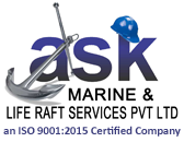 ASK Marine Services